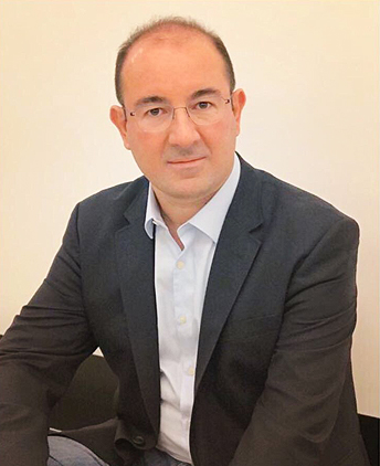 Georges Antaki - Netiks Founding Partner